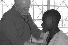 2011 Zambia Medical Trip